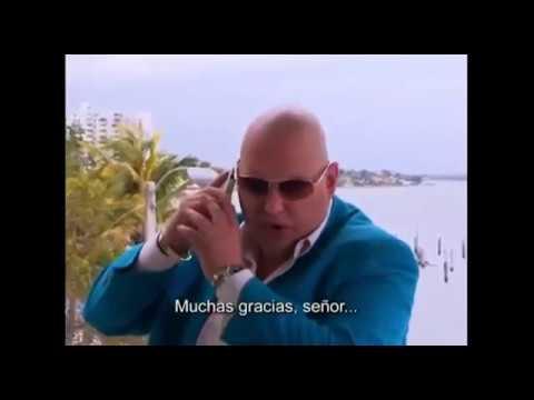 Andres Parra - El Cartel De Los Sapos - Escenas Graciosas