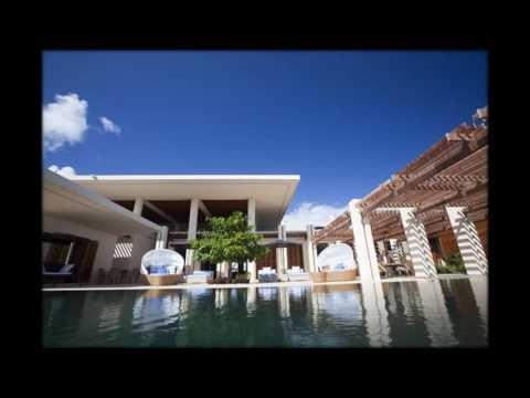 Saint Jean Cap Ferrat luxury villas