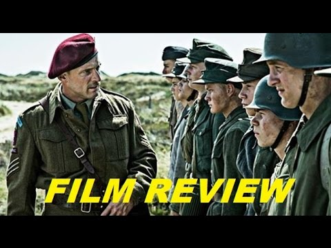 Land of Mine FILM REVIEW
