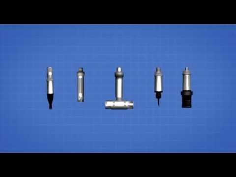 hqdefault ge druck unik 5000 pressure sensor pce youtube ge unik 5000 wiring diagram at aneh.co