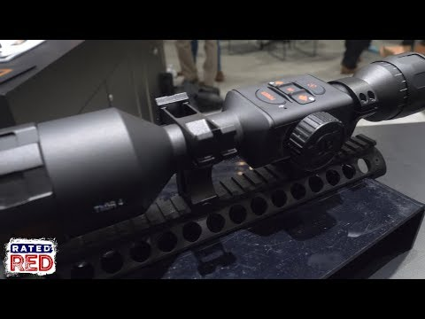 ATN Gives Us the Lowdown On Their New Thermal and Night Vision Products