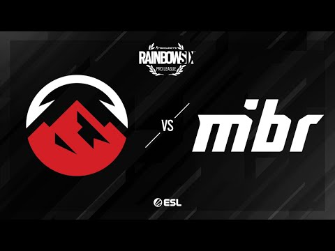 Elevate vs MIBR vod