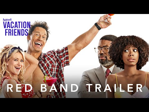 Download Vacation Friends | Red Band Trailer