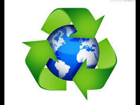 Benefits of Recycling - YouTube