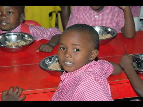 5 Loaves Ministry in Haiti