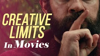 Creative Limits In Movies