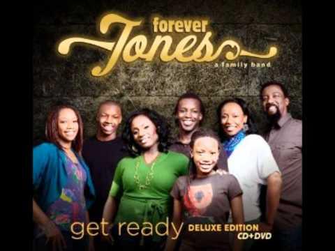 Forever Jones-Heaven