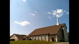 8-22-21 Worship Service
