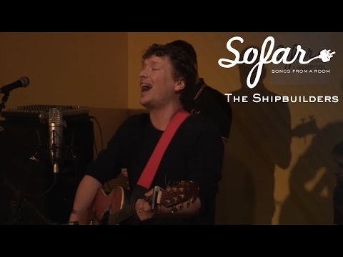 The Shipbuilders - The Moon | Sofar Liverpool
