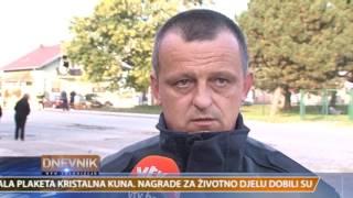 VTV Dnevnik 6. listopada 2016.