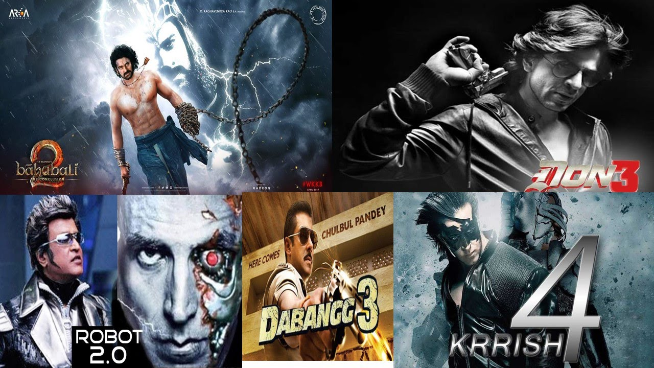 Upcoming Bollywood Movies 2017 And 2018, Top Movies -5559
