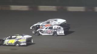 Lakeside Speedway USRA Nationals Friday B-Mod & Stock Car Features