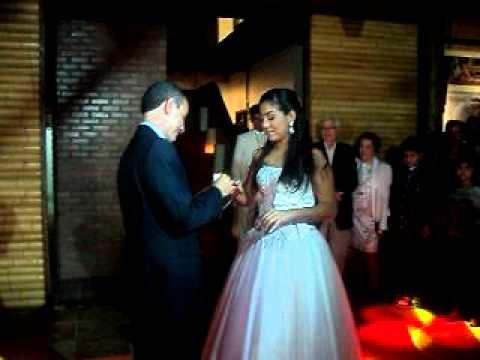 Entrega do anel   Tatiana   15 anos
