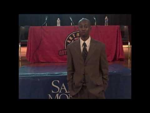 Extreme Entrepreneur Tour Santa Monica College Testimonials