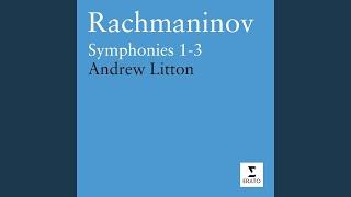 Symphony No. 3 in A minor Op. 44: II. Adagio ma non troppo - Allegro vivace - Tempo come prima