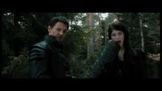 HANSEL & GRETEL: WITCH HUNTERS - Official Red Band Trailer