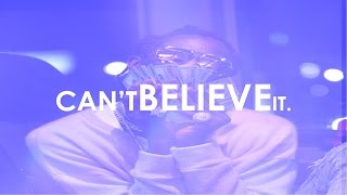 "Young Thug Type Beat ""Can't Believe It"" 