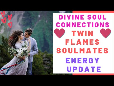 ❤️ENERGY MESSAGE FOR TWIN FLAMES SOULMATES (DM & DF)❤️ REBIRTH & AWAKENING INTO UNION