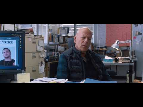 """Movie Review """"Death Wish"""" 