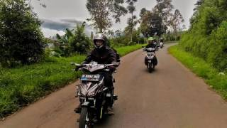 All About Trip My Vario Techno 110 / Click-i 110