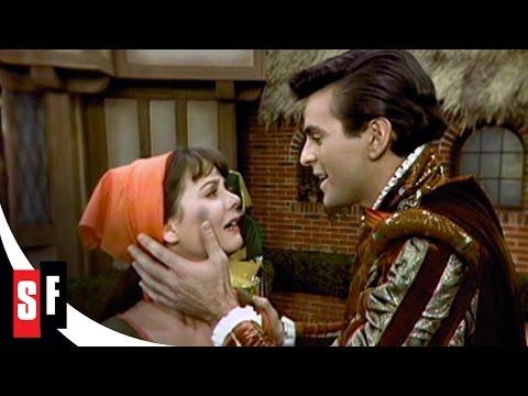 Rodgers & Hammersteins Cinderella 14 The Prince Diss Cinderella 1965