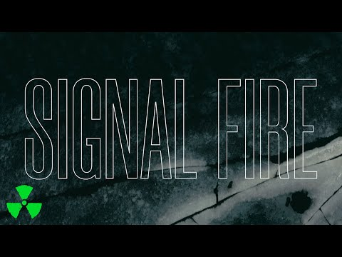 DEVIL SOLD HIS SOUL - Signal Fire (OFFICIAL VISUALISER)