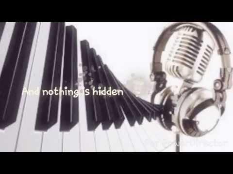 Bethel music-You know me(Real/Karaoke/Instrumental)