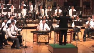 英皇書院中樂團 - 80周年校慶音樂會