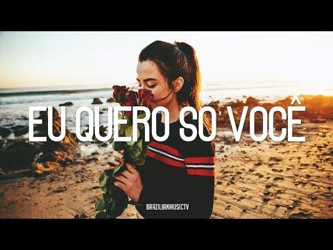 Eu Quero Só Você - Jorge E Mateus (Hiruzen Remix Feat Iza Gonçalves)