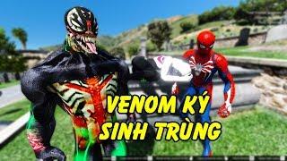 GTA 5 - Venom nhiễm ký sinh trùng lạ - Sự tàn độc trở lại | GHTG