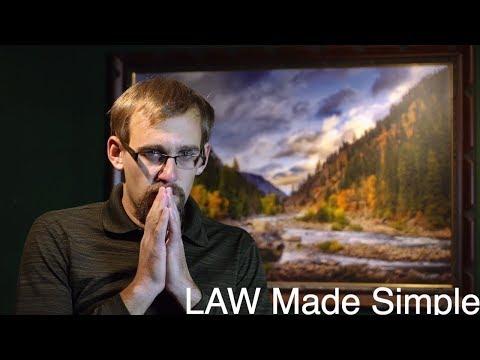 It's the LAW School - Episode 1