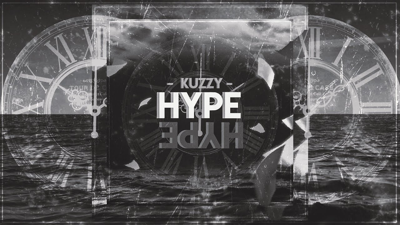 Download KUZZY - HYPE [Official Audio] (prod by renas x exode / Emiciano)