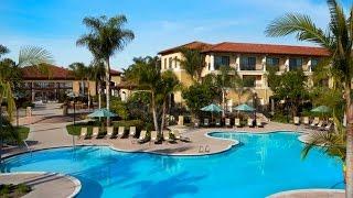 Sheraton Carlsbad Resort & Spa - Carlsbad, California, USA