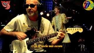 Ruby Tuesday Subtitulada Español Rolling Stones & RollingBilbao cover HD