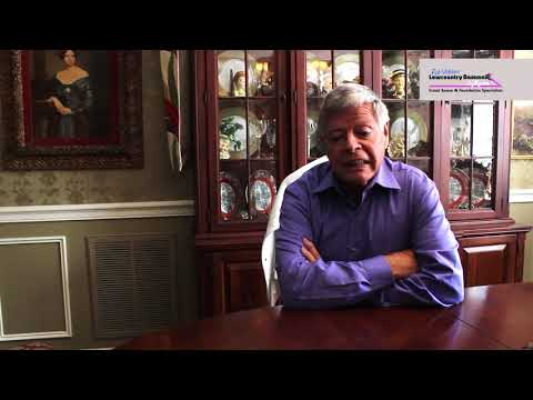 Leaky roof was actually a foundation settlement problem in Lizette, GA | Customer Testimonial