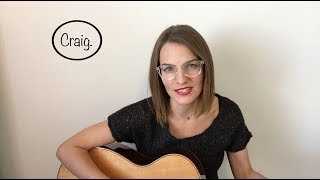 Craig by Walker Hayes - Cover by Andrea Hamilton
