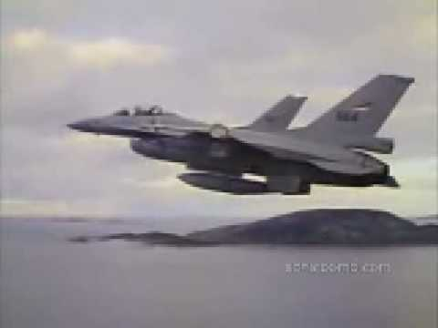 US Air Force - Worldwide Air Superiority - YouTube