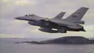 US Air Force - Worldwide Air Superiority