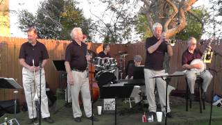 Rent Party Blues - CanAmGer Jazz Band