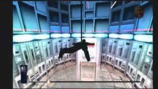 Ps1 game: Mission Impossible-12