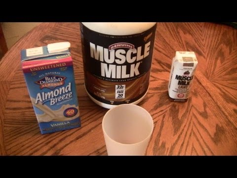 Muscle Milk Protein Shake-COSTCO
