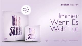 Sookee - Immer Wenn Es Weh Tut