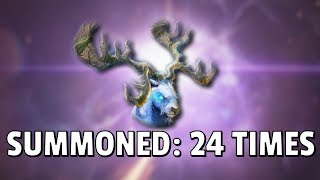 Hearthstone - Malorne Summoned 24 Times in 1 Game