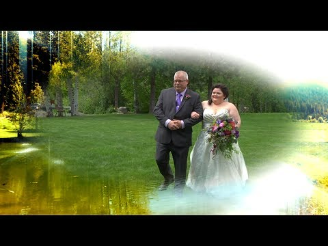 "Seattle Wedding Videography presents ""Melissa & Jacob"" (Highlight Reel) - by Ryan Graves"