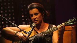 Marina Lima - Pessoa - Sesc Belenzinho - 01/05/2015 (HD - By Alan)
