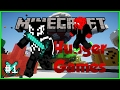 I'M REALLY BAD AT THIS GAME!!! (Minecraft Hunger Games Highlights #1) FEAT/NICK