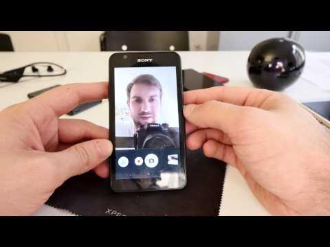 Sony XPeria E4g Review [4K UHD]