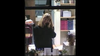 Meg Parsont Collection on Letterman, Part 3: 1992-93