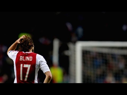 Daley Blind - Ultimate Passing Compilation (2012-2016)