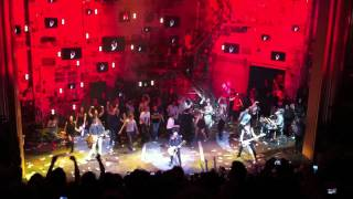 Video Green Day Surprise Set After Final American Idiot Musical 10. Jesus Of Suburbia 4/24/11 download MP3, 3GP, MP4, WEBM, AVI, FLV Juli 2018